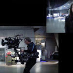 Steadicam AR Showcase in der BMW-Welt