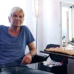 Hinter den Kulissen - Matthias Reim