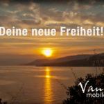 VanEssa Mobilcamping - Deine neue Freiheit
