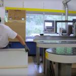 VanEssa Mobilcamping - Produktion